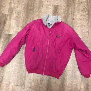 Vintage Patagonia coat